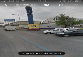 Foto de nave industrial en venta en  , atlampa, cuauhtémoc, df / cdmx, 12376715 No. 01