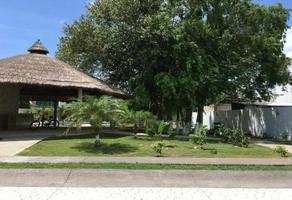 Foto de terreno habitacional en venta en atlantico 402, el cantil, solidaridad, quintana roo, 0 No. 01