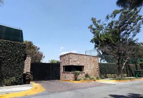 Foto de terreno habitacional en venta en  , atlas colomos, zapopan, jalisco, 13999871 No. 01