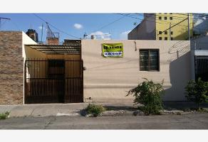 Foto de casa en venta en  , atlas, guadalajara, jalisco, 6607518 No. 01