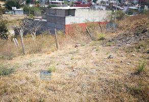 Foto de terreno habitacional en venta en  , atlitenco de altamira, chilpancingo de los bravo, guerrero, 17662419 No. 01