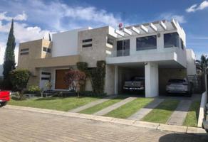Foto de casa en venta en atlixcayotl 1, la isla lomas de angelópolis, san andrés cholula, puebla, 0 No. 01