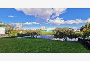 Foto de terreno habitacional en venta en atlixcayotl 17, la vista contry club, san andrés cholula, puebla, 17202605 No. 01