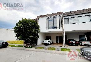 Foto de casa en venta en  , atlixcayotl 2000, san andrés cholula, puebla, 12172986 No. 01