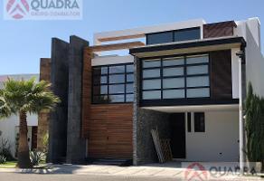 Foto de casa en venta en  , atlixcayotl 2000, san andrés cholula, puebla, 12173028 No. 01
