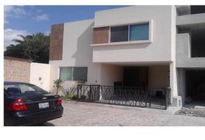 Foto de casa en venta en  , atlixcayotl 2000, san andrés cholula, puebla, 13860548 No. 01