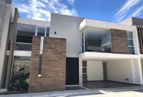 Foto de casa en venta en  , atlixcayotl 2000, san andrés cholula, puebla, 14103322 No. 01