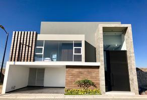Foto de casa en venta en  , atlixcayotl 2000, san andrés cholula, puebla, 14103330 No. 01