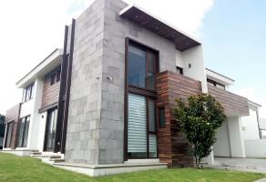 Foto de casa en venta en  , atlixcayotl 2000, san andrés cholula, puebla, 14103338 No. 01
