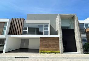 Foto de casa en renta en  , atlixcayotl 2000, san andrés cholula, puebla, 14249479 No. 01