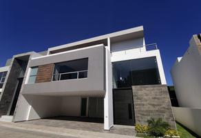 Foto de casa en renta en  , atlixcayotl 2000, san andrés cholula, puebla, 14249558 No. 01