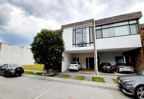 Foto de casa en venta en  , atlixcayotl 2000, san andrés cholula, puebla, 17618783 No. 01