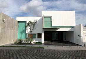Foto de casa en renta en  , atlixcayotl 2000, san andrés cholula, puebla, 17871808 No. 01