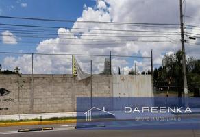 Foto de terreno habitacional en renta en  , atlixcayotl 2000, san andrés cholula, puebla, 0 No. 01