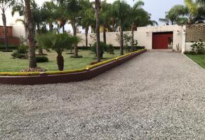 Foto de rancho en venta en atlixco 101, atlixco centro, atlixco, puebla, 0 No. 01