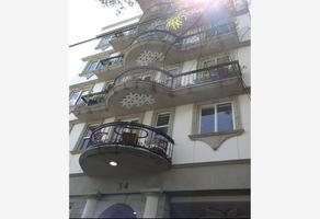 Foto de edificio en venta en atlixco 34, condesa, cuauhtémoc, df / cdmx, 0 No. 01