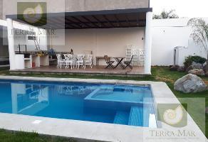 Foto de casa en renta en  , atlixco centro, atlixco, puebla, 12176200 No. 01