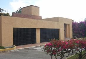 Foto de casa en venta en  , atlixco centro, atlixco, puebla, 14571199 No. 01