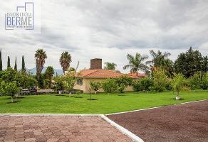 Foto de casa en venta en  , atlixco centro, atlixco, puebla, 17005900 No. 01