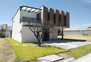 Foto de casa en venta en  , atlixco centro, atlixco, puebla, 19417273 No. 01