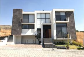 Foto de casa en venta en  , atlixco centro, atlixco, puebla, 20045740 No. 01