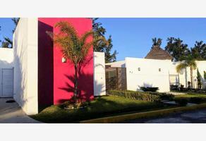 Foto de casa en venta en  , atlixco centro, atlixco, puebla, 8988851 No. 01