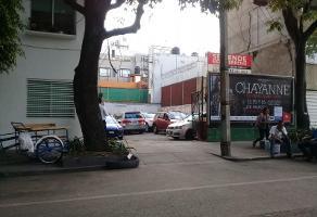 Foto de terreno habitacional en venta en atlixco ., condesa, cuauhtémoc, df / cdmx, 0 No. 01