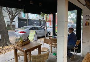 Foto de local en renta en atlixco , hipódromo condesa, cuauhtémoc, df / cdmx, 17746702 No. 01