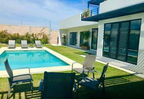 Foto de casa en venta en atlixco-metepec , metepec, atlixco, puebla, 0 No. 01