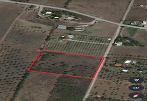 Foto de terreno habitacional en venta en  , atongo de abajo, cadereyta jiménez, nuevo león, 13864339 No. 01