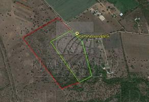 Foto de terreno habitacional en venta en  , atongo de abajo, cadereyta jiménez, nuevo león, 16960731 No. 01