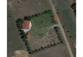 Foto de terreno habitacional en venta en  , atongo de abajo, cadereyta jiménez, nuevo león, 0 No. 01