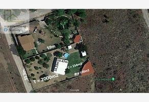 Foto de rancho en venta en  , atongo de abajo, cadereyta jiménez, nuevo león, 0 No. 01