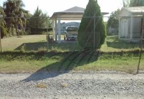 Foto de terreno habitacional en venta en  , atongo de abajo, cadereyta jiménez, nuevo león, 4637194 No. 01