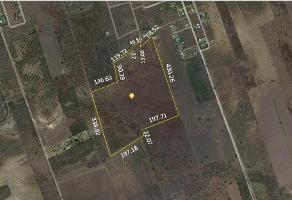 Foto de terreno habitacional en venta en  , atongo de abajo, cadereyta jiménez, nuevo león, 7630336 No. 01