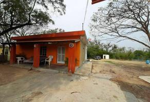 Foto de casa en venta en  , atongo de allende, allende, nuevo león, 0 No. 01
