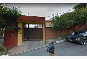 Foto de casa en venta en atonio noemi 75, lomas de memetla, cuajimalpa de morelos, df / cdmx, 5392566 No. 01