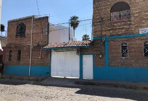 Foto de local en venta en atotonilco 191 , benito juárez, zapopan, jalisco, 0 No. 01