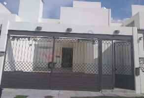 Foto de casa en renta en atrás de la uvm , altavista juriquilla, querétaro, querétaro, 0 No. 01