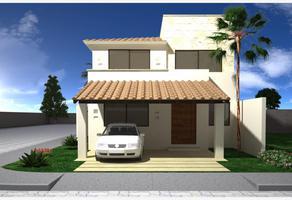 Foto de casa en venta en atrio 0, residencial las plazas, aguascalientes, aguascalientes, 19397768 No. 01