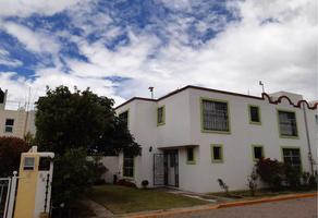 Foto de casa en renta en atzala 0, san andrés cholula, san andrés cholula, puebla, 0 No. 01