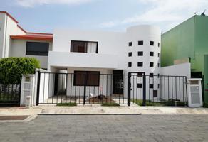 Foto de casa en venta en atzala 2020, real de cholula, san andrés cholula, puebla, 0 No. 01