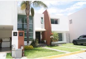 Foto de casa en venta en atzala 2021, rincón de atzala, san andrés cholula, puebla, 0 No. 01