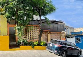 Foto de casa en venta en atzayácatl 44b, el tenayo centro, tlalnepantla de baz, méxico, 0 No. 01