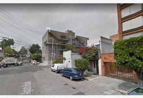 Foto de casa en venta en augusto rodan 0000, ciudad de los deportes, benito juárez, df / cdmx, 6355991 No. 01