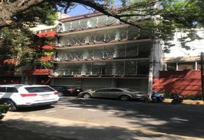 Foto de edificio en venta en augusto rodín 88, napoles, benito juárez, df / cdmx, 0 No. 01