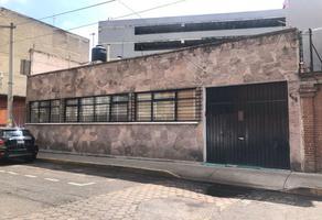 Foto de terreno habitacional en venta en augusto rodin , insurgentes mixcoac, benito juárez, df / cdmx, 18359242 No. 01