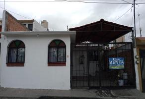 Foto de casa en venta en aula 25, magisterial, san juan del río, querétaro, 0 No. 01