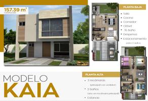 Foto de casa en condominio en venta en aurea zibatá , desarrollo habitacional zibata, el marqués, querétaro, 11596762 No. 01