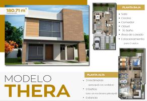 Foto de casa en condominio en venta en aurea zibatá , desarrollo habitacional zibata, el marqués, querétaro, 11596774 No. 01